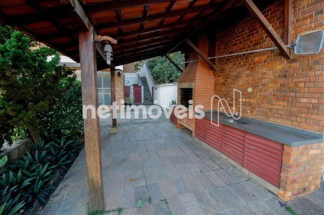 Casa à venda com 4 dormitórios em Pampulha, Belo horizonte cod:758622 - Foto 19