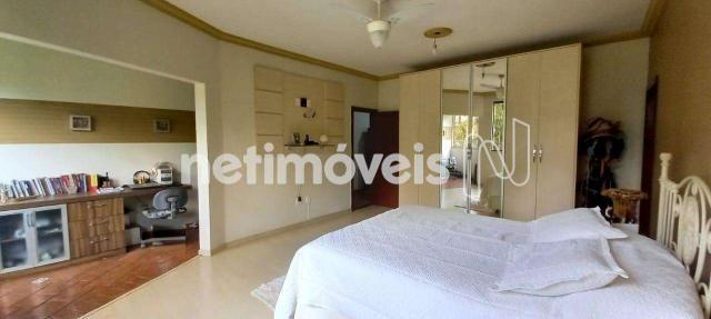 Casa à venda com 4 dormitórios em Trevo, Belo horizonte cod:636360 - Foto 9