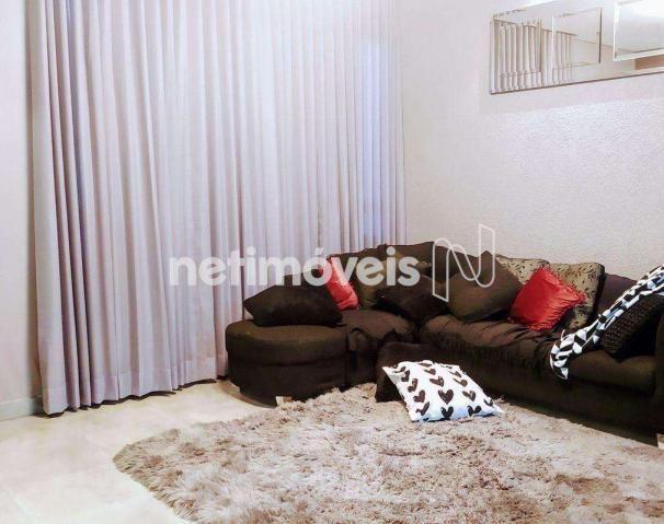 Casa à venda com 5 dormitórios em Caiçaras, Belo horizonte cod:821399 - Foto 5