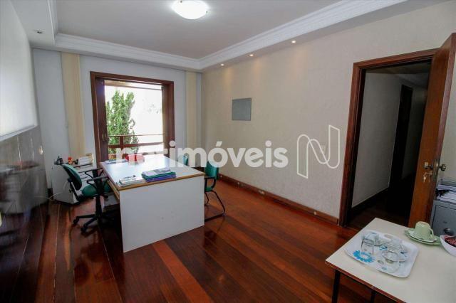 Casa à venda com 4 dormitórios em Pampulha, Belo horizonte cod:758622 - Foto 10
