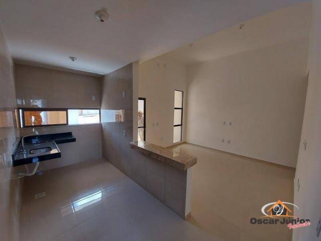 Casa com 3 dormitórios à venda por R$ 275.000,00 - Coité - Eusébio/CE - Foto 9