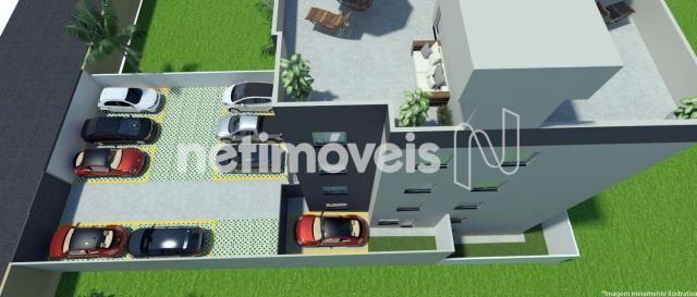 Apartamento à venda com 2 dormitórios em Serra dourada, Vespasiano cod:847933 - Foto 7