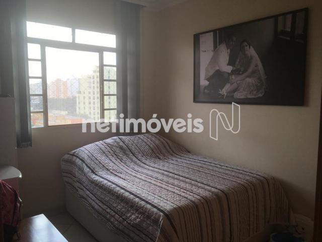 Apartamento à venda com 3 dormitórios em Santa efigênia, Belo horizonte cod:765927 - Foto 8