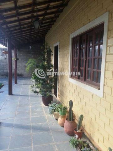 Casa à venda com 3 dormitórios em Boa esperança, Santa luzia cod:594975 - Foto 20