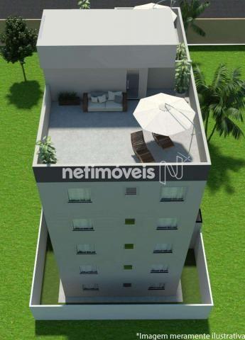 Apartamento à venda com 2 dormitórios em Serra dourada, Vespasiano cod:847933 - Foto 5