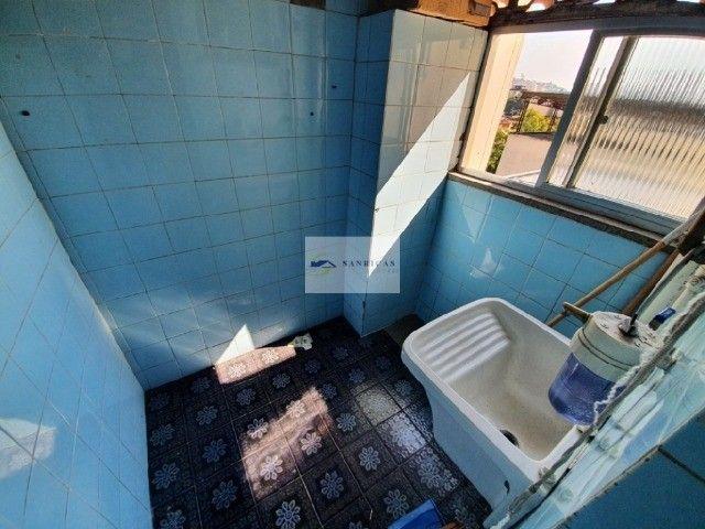 Apartamento 2 Quartos em Travessa Fechada no Centro de Niterói - Trav. Julio - Foto 10