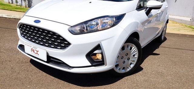 Ford/Fiesta SE 1.6 - Foto 4