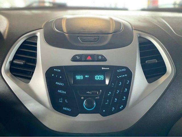Ford KA SE 1.5 HATCH 68.000 KM - Foto 10
