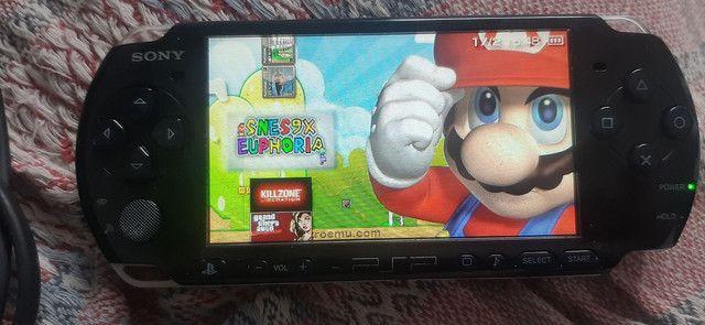 PSP mod. 3000 - Foto 4