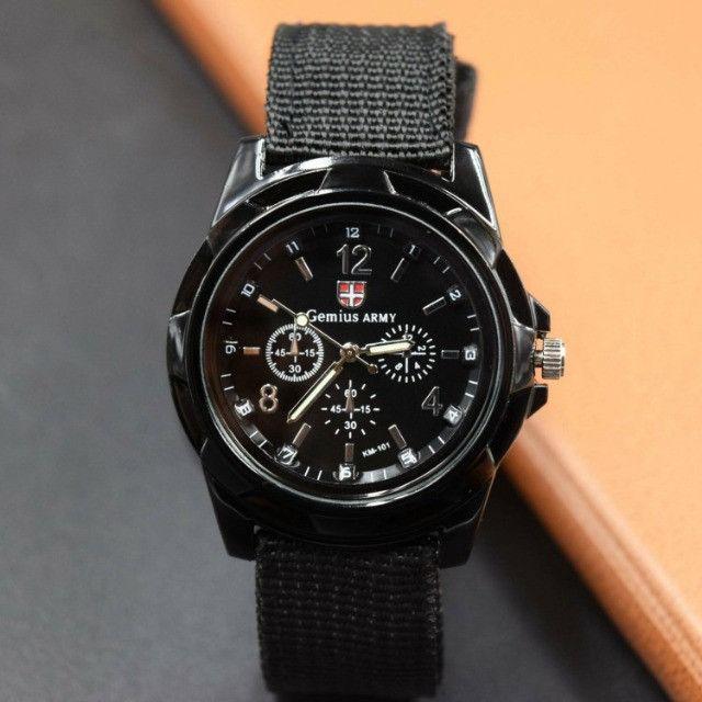Relógio Unissex Promoção - Foto 2
