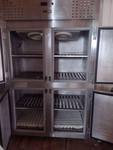 Vendo Cervejeira 4.000,00 - Foto 2