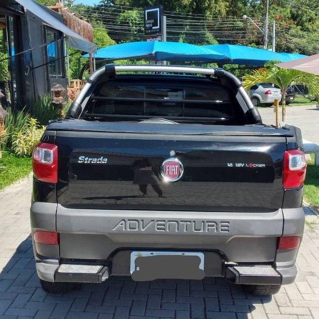 Fiat Strada Adventure CD - Foto 7