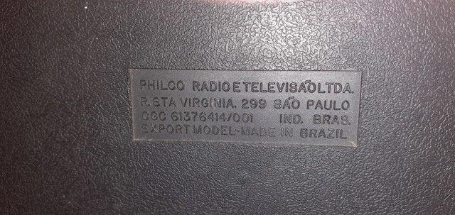 Radio band televisão transglobe - Foto 3