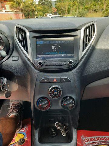 Hyundai HB20S (Sedan) - 2018/2019 Automático 1.6 - Foto 15