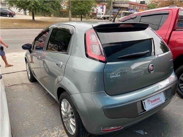 Fiat Punto 1.6 Essence  - Foto 5