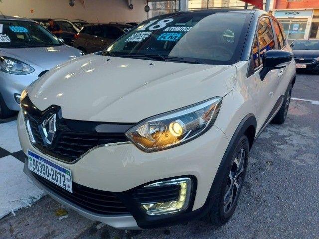 Renault Captur 2.0 Hi-Flex Intense Aut. 2018 - Foto 2