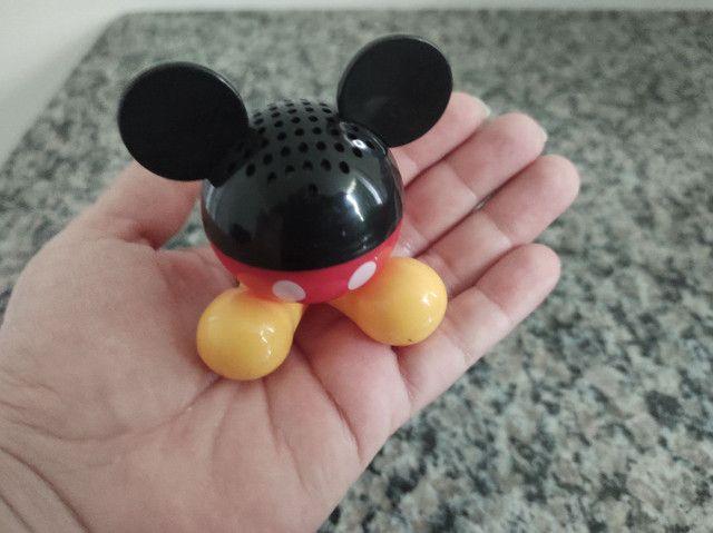 Mini amplificador de som MICKEY  - Foto 3
