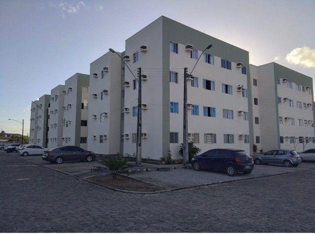 Apartamento jardim brasileto