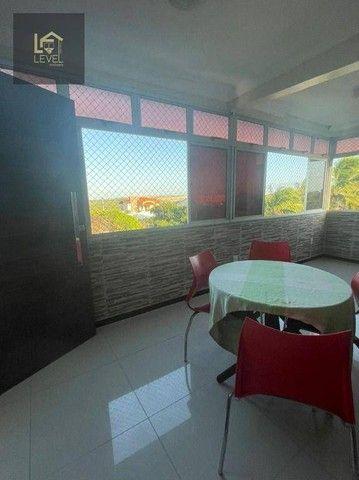 Apartamento com 2 dormitórios à venda, 60 m² por R$ 159.000,00 - Prainha - Aquiraz/CE - Foto 2