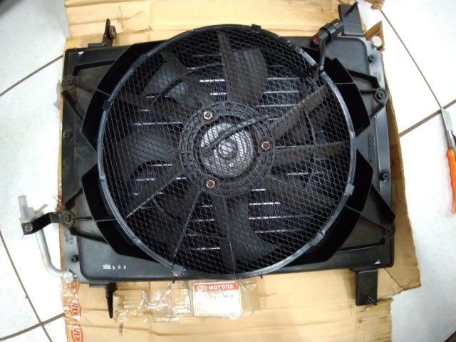 Condensador Besta 2.7 1996 A 2006 0K72A61460K