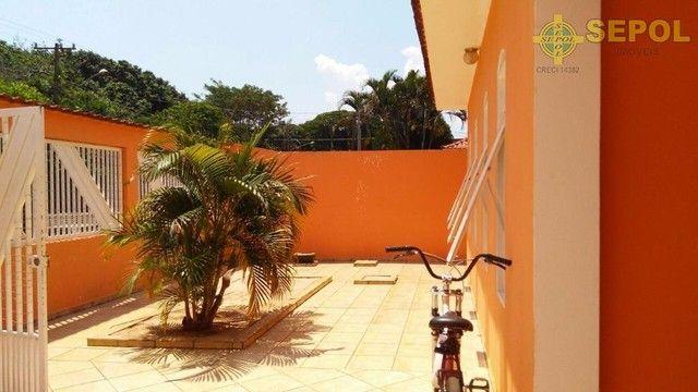 Casa com 3 dormitórios à venda, 178 m² por R$ 285.000,00 - Vila São Jorge da Lagoa - Campo - Foto 11