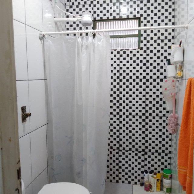 Lindo Apartamento Residencial Ouro Fino Coophamat com Sacada - Foto 16