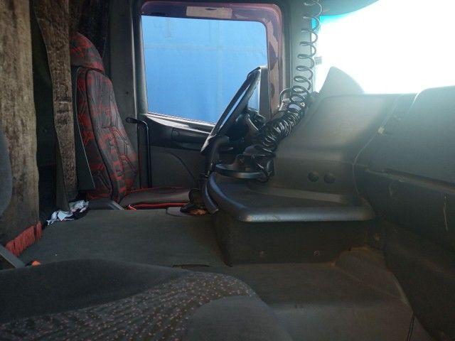 Scania 124 360 6x2 2004 - Foto 8