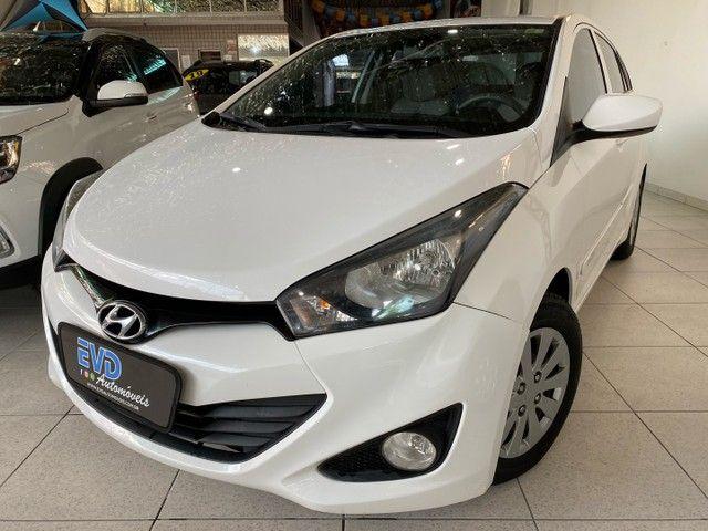 Hyundai HB20S completo  - Foto 3