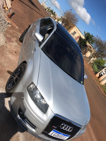 Audi Sportback a3  filé - Foto 4