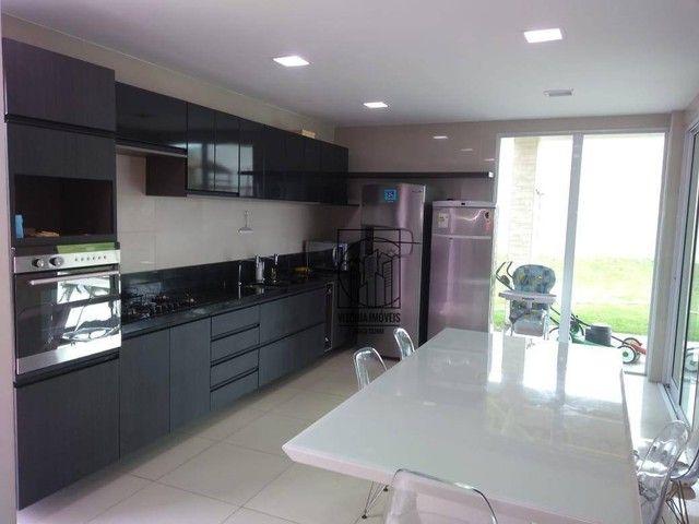 Masão com 5 dormitórios à venda por R$ 2.700.000 - Porto das Dunas - Aquiraz/CE - Foto 3