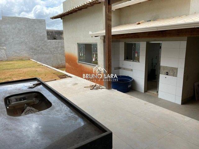 Casa à venda em Igarapé bairro Pousada Del Rey - Foto 2