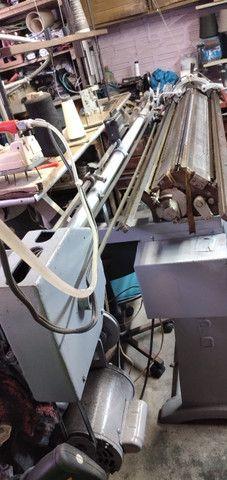 Maquina de tecer Coppo - Foto 4