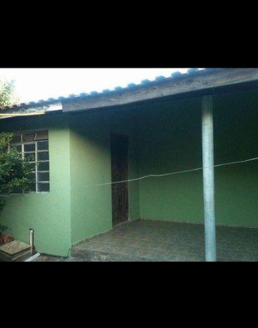 Vendo ou troco casa em Ibaiti x Curitiba. - Foto 5