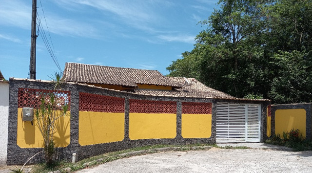 Alugo Casa - Condomínio Bosque de Papucaia
