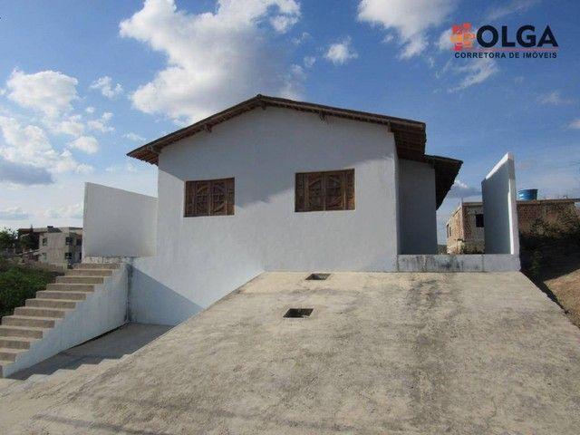 Casa com 2 quartos, por R$ 110.000 - Gravatá/PE