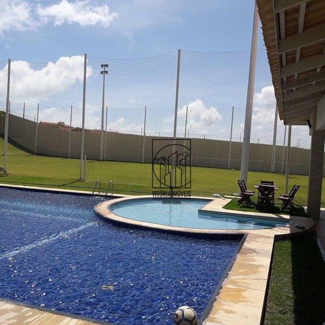 Masão com 5 dormitórios à venda por R$ 2.700.000 - Porto das Dunas - Aquiraz/CE - Foto 11