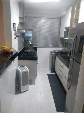 O mais Top dos Top apartamento de 2 quartos no Campinho - Foto 4