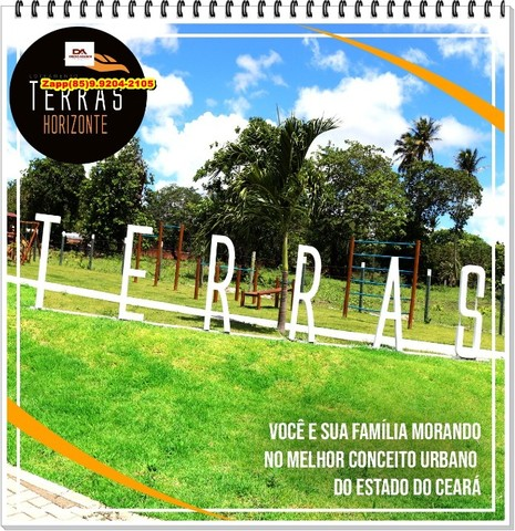 Loteamento Terras Horizonte %%%% - Foto 19