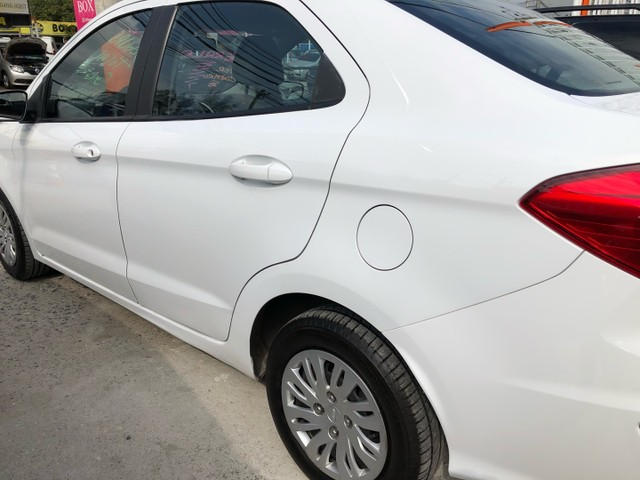 Ford Ka Sedan  - Foto 5
