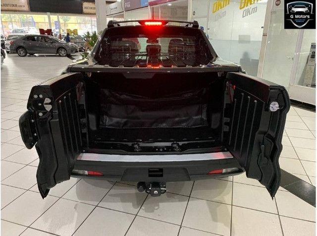 Toro 2020/2021 2.0 16V Turbo Diesel Ultra 4WD 4X4 AT9 ZERO km - Foto 6