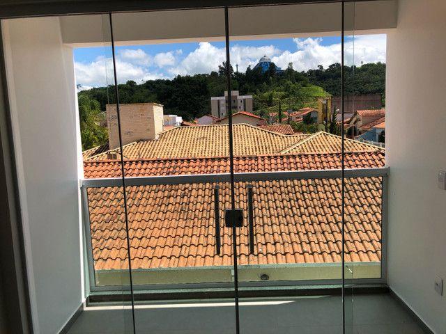Apartamento 2 Quartos, Residencial Porto Santo, Pronto para morar - Foto 3