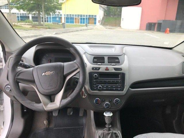 Chevrolet Cobalt 1.4 LTZ Flex - Foto 2