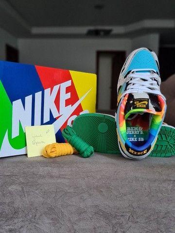 Nike SB Dunk Low ?Chunky Dunky?  10/10 - Foto 4