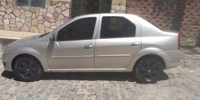 Renault Logan R$17.100,00 - Foto 2