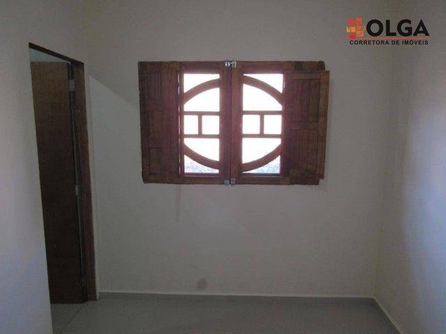 Casa com 2 quartos, por R$ 110.000 - Gravatá/PE - Foto 6