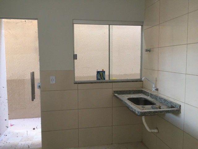 Casa com 70 m² no Jardim Sion, Luziânia-GO, 2 quartos. R$ 127.000,00. - Foto 8