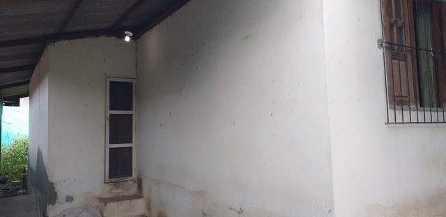 Vendo casa titulada no São lazaro  - Foto 4