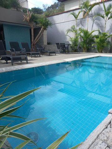 A RC+Imóveis vende excelente apartamento de 1 quarto no centro de Três Rios - RJ