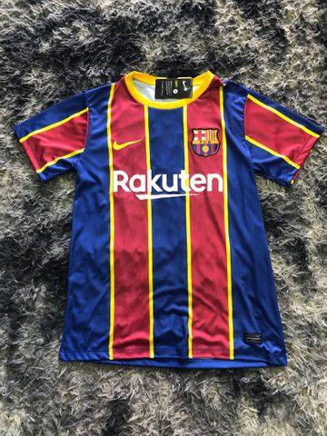 Camisetas de time promoção - Foto 3