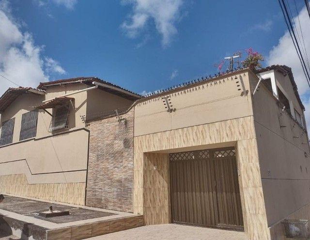Casa com 4 dormitórios à venda por R$ 450.000,00 - Vinhais - São Luís/MA